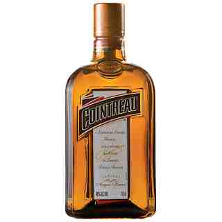 Cointreau licor de 70cl.