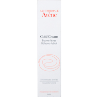 Avene balsamo labial cold cream stick de 15ml.