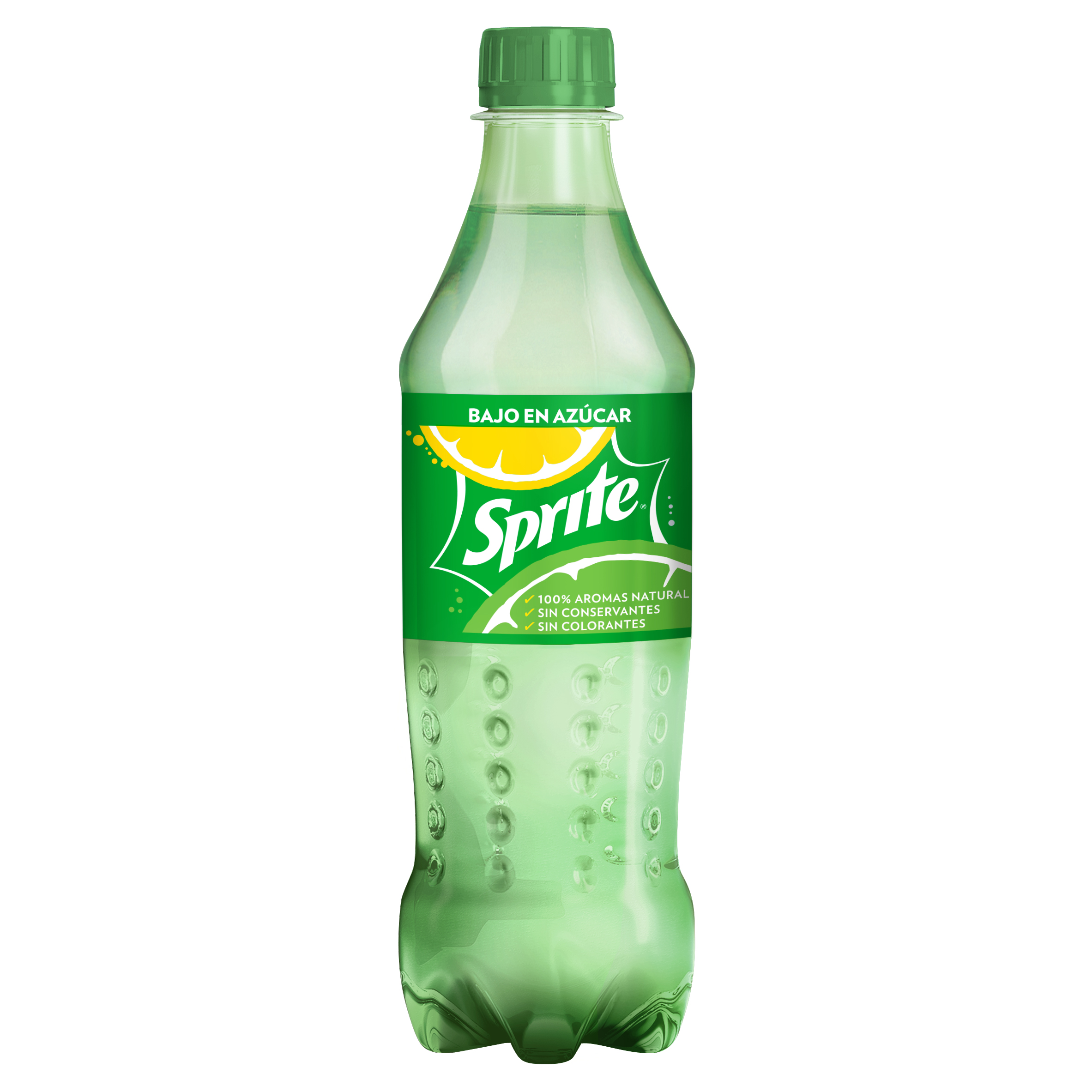 Sprite fresh lima limon de 50cl. en botella