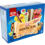 Frigo pack helados adventure 10u