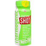 Nutrisport bebida energetica thermogenic thermo shot de 60ml. en botella