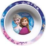 Frozen cuenco decorado