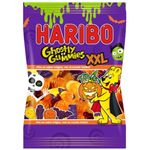 Haribo halloween mix de 100g.