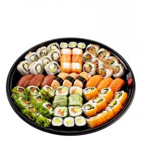 Sushi Daily happy party mix 3xl de 150g.