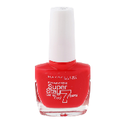 Maybelline laca uñas for strong 490 hot salsa