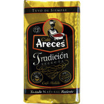 Areces cafe natural molido de 250g. en paquete