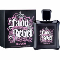 Lady Rebel mango rock deluxe eau toilette femenina de 10cl. en spray