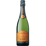 Llopart cava nature integral de 75cl. en botella