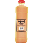 Be Fresh gazpacho fresco de 7,5l. en botella