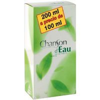 Chanson D'eau colonia femenina de 20cl. en spray