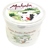 Mahala queso fresco de 250g. en tarrina