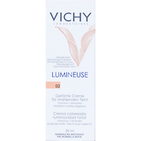 Vichy luminador piel normal mixta peche stick de 30ml.
