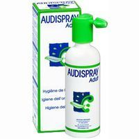 Higiene       oído audispray de 50ml.
