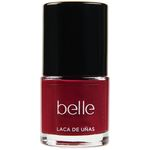 Belle laca uñas cherry 09 1u de 8ml.