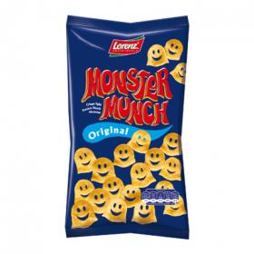 Lorenz snack monster munch de 75g.