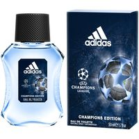 Adidas eau toilette man uefa champion de 50ml.