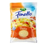 Finello queso rallado pasta de 150g.