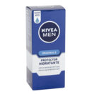 Nivea Men for men hombre originals protector hidratante de 75ml. en caja