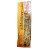 Mercadona pan barra 6 cereales 1 de 210g.