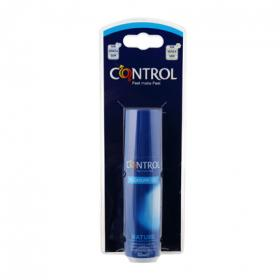 Control sex senses gel nature de 50ml. en bandeja