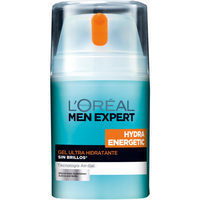 L'oreal Men hidra energetic fluido ultra hidratante men expert de 50ml. en bote