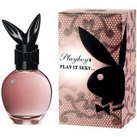 Playboy female sexy edt de 50ml. en spray