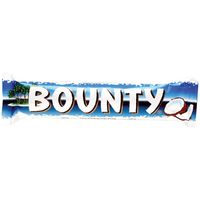 Bounty barrita single 57 g