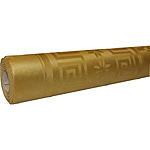 P&h mantel color oro rollo