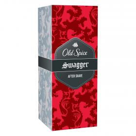 Old Spice after shave swagger de 10cl. en bote