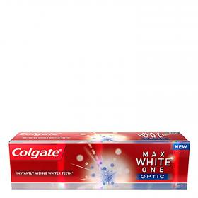 Colgate dentifrico max white one de 75ml.