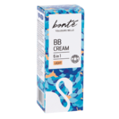 Bonte bb crema facial light de 35ml. en bote