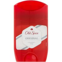 Old Spice desodorante en stick hombre original de 50ml.