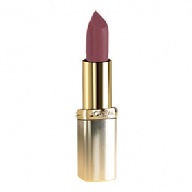 Loreal barra labios color riche creme nº 302 bois rose