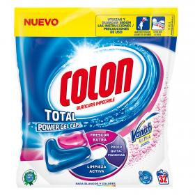 Colon detergente ultra colon 32