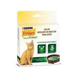 Friskies collar repelente gato