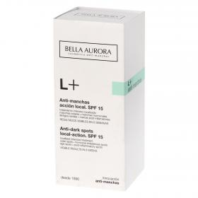 Bella Aurora antimanchas l accion local de 10ml.