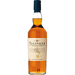 Talisker whisky escoces malta 10 años de 70cl. en botella