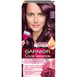 Color Sensation garnier tinte violin intenso nº 3 16 color crema permanente en caja