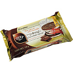 Diet Radisson tortitas arroz choc lec de 135g.
