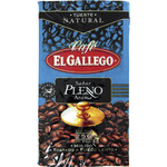 Gallego cafe natural molido de 250g. en paquete
