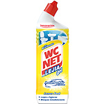 Wc Net desinfectante wc gel con lejia al limon de 75cl. en botella