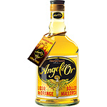 Angel d'or licor de naranja de 70cl. en botella
