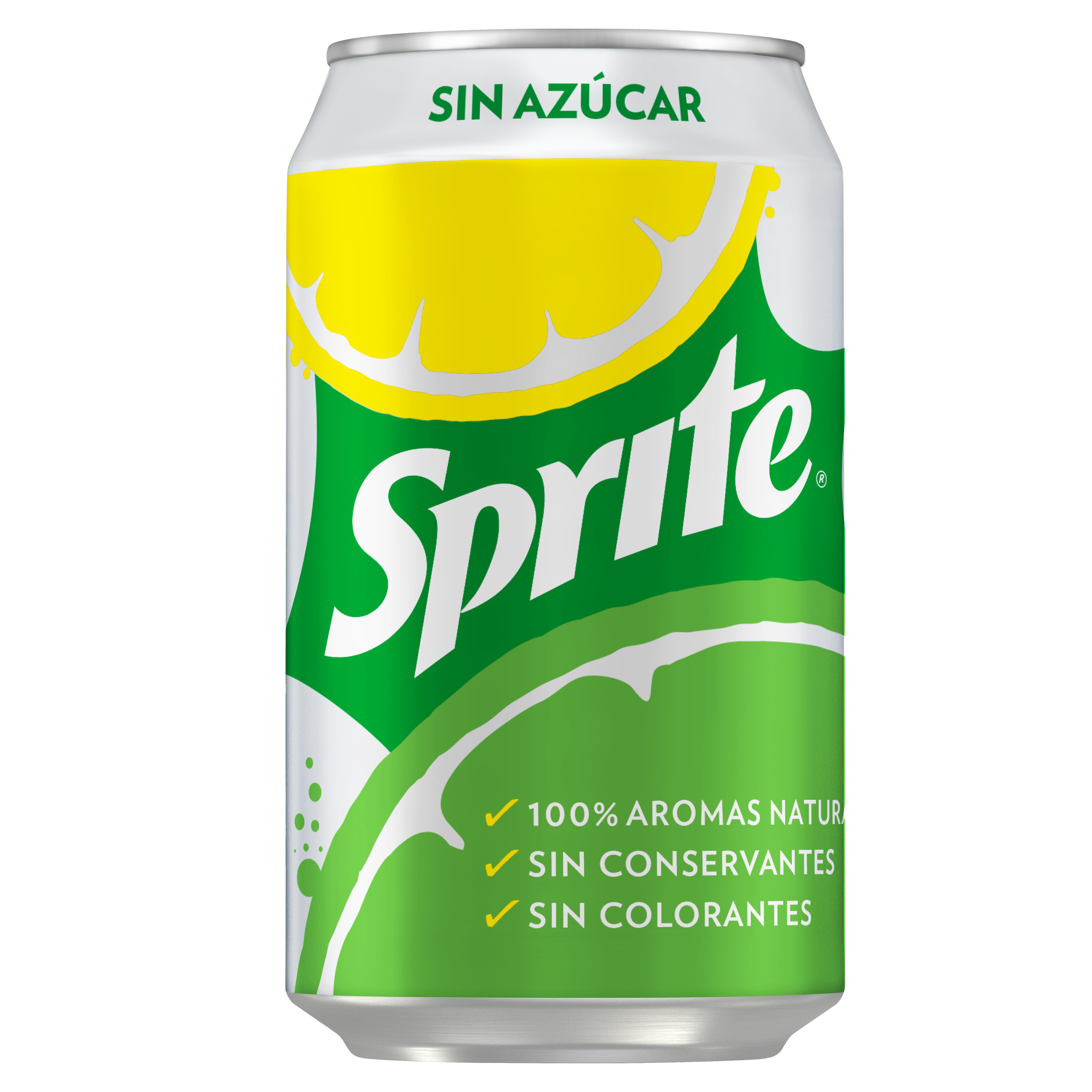Sprite lima limo light de 33cl. en lata