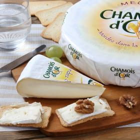 Arias queso chamois d`or de 1kg.