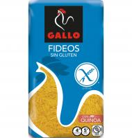 Gallo fideo arroz s g de 500g.