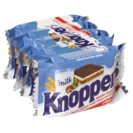 Knoppers knoppers chocolatina p5 de 125g.