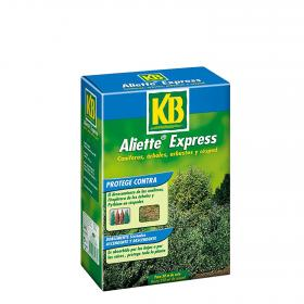 Carrefour aliette express de 150g.