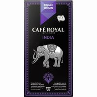 Royal cafe grandes origenes india 10 en caja