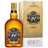 Chivas Regal whisky xv chivas de 70cl. en botella