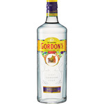 Gordons london ginebra inglesa de 70cl. en botella